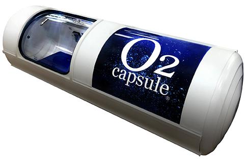 O2 Capsuleオーツーカプセル